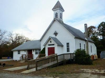 Cape's Oldest African American Church Marks 180 Years