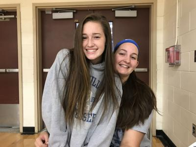 Lower Cape Captains Continue to Grow on the Volleyball Court