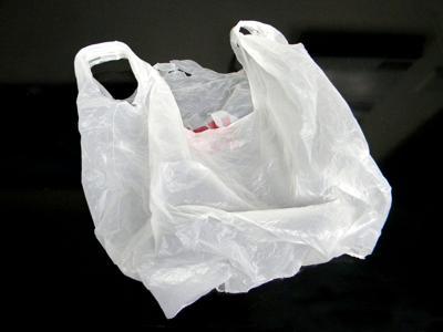 Paper or Plastic? Bills Could Change Bag Use