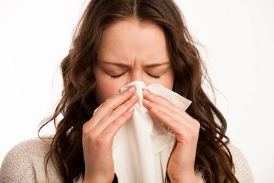 Cold & Flu Season - Nov 2019 H&W