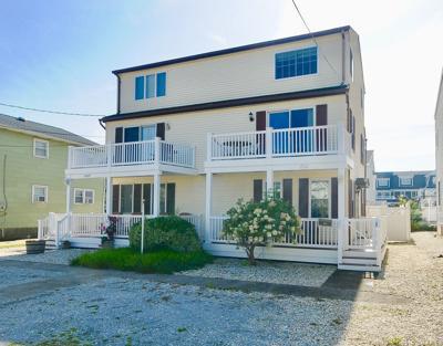 8011 Landis Avenue, South, Sea Isle City