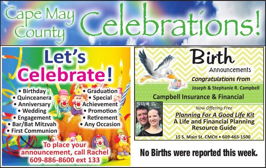 Celebrations for 02-24-2021