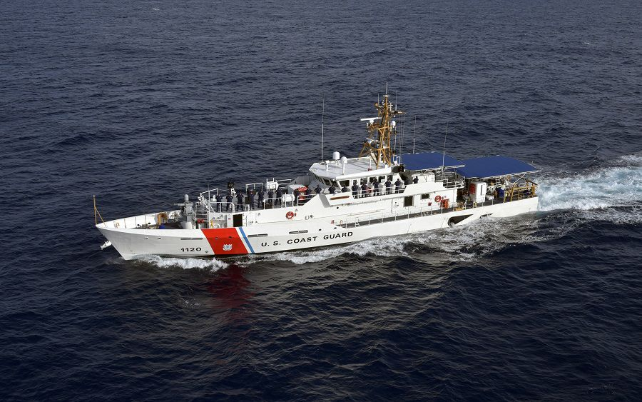 Cutter Lawson Heads to Cape May, Commissioning Takes Place March 18