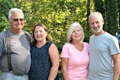 Mid-Atlantic Center for the Arts & Humanities Honors North Cape May Residents