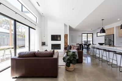 Maintaining Polished Concrete Floors is Easy
