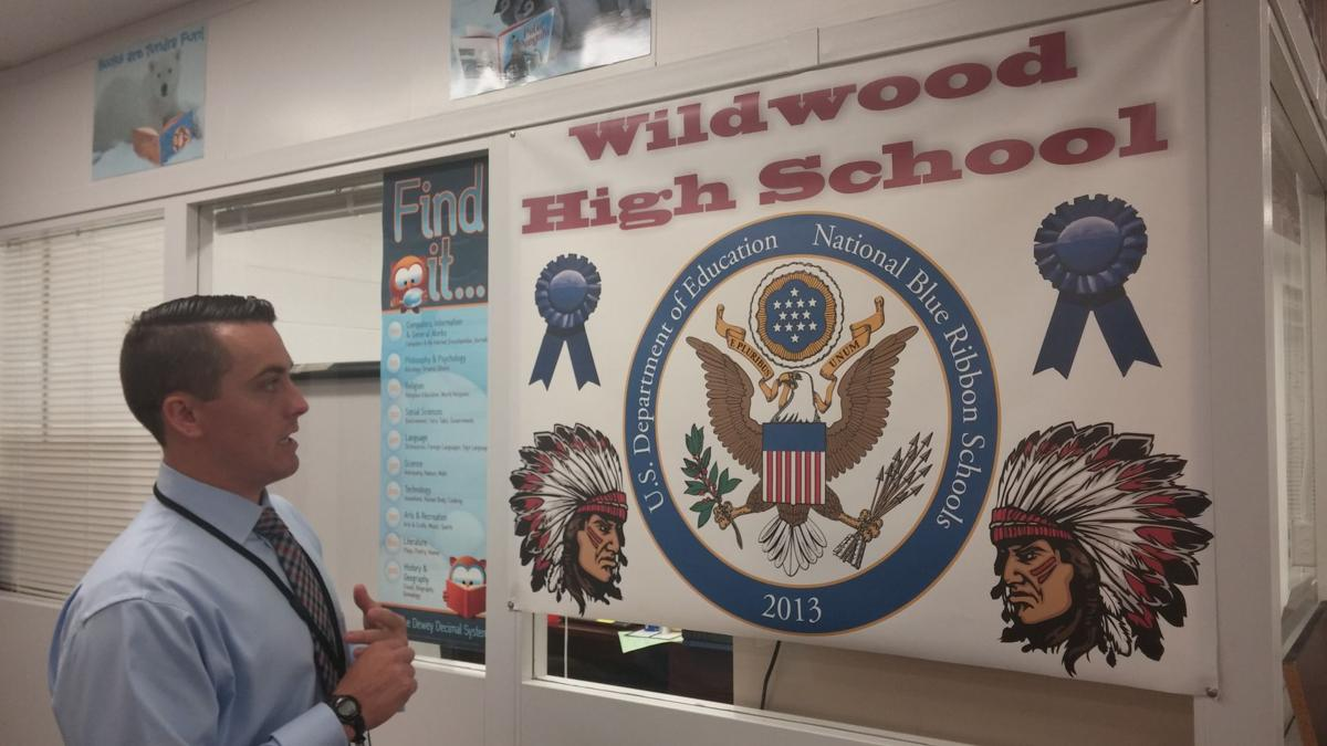 Centennial Year At High School Evokes Memories