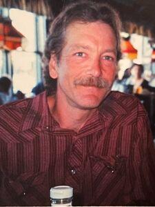 Steve Kamm