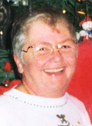 BRODBECK, JUDITH LOUISE