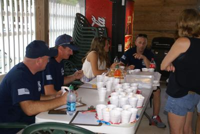 Three-Alarm Chili Cook-Off Benefits Fire Company