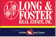 Long and Foster Logo - Use This One
