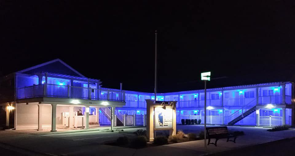 Stone Harbor Inn
