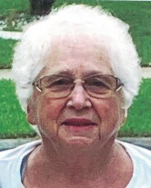 WAGNER, VERNA RUTH