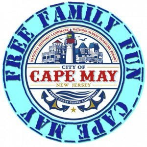Free Family Fun at Cape May Convention Hall All Summer Long