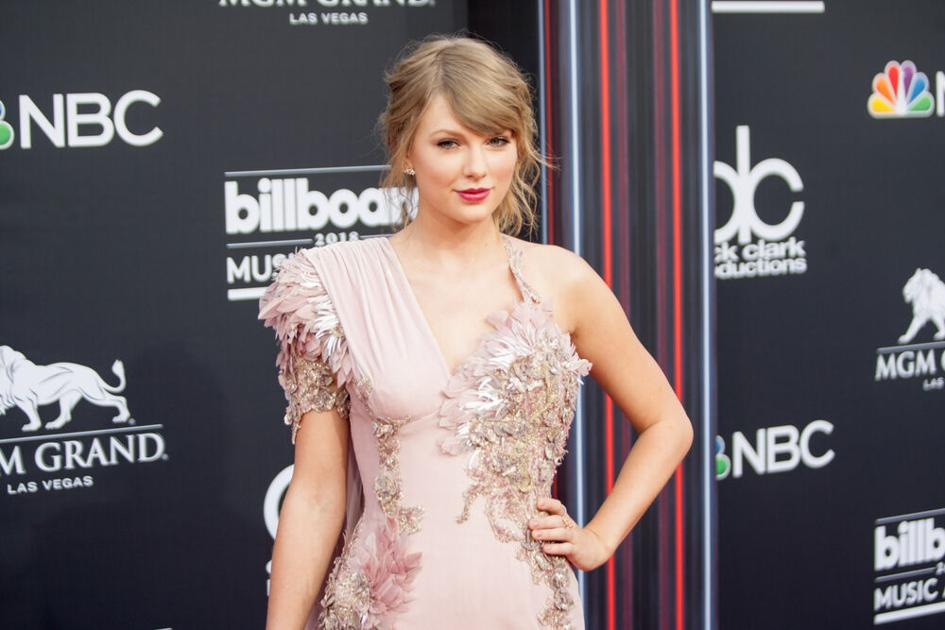 Taylor Swift Features SIC in New Music Video