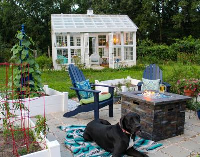 Home & Garden Submissions Sought