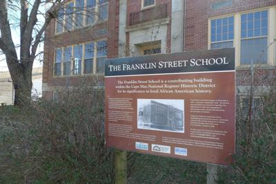 Cape May Scores $500K Federal Grant For Franklin Street School