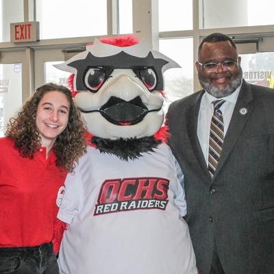 Ocean City High School Class of 2019 to Be Held June 17
