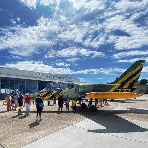 Aviation Museum Gears Up for Busy Fall Season