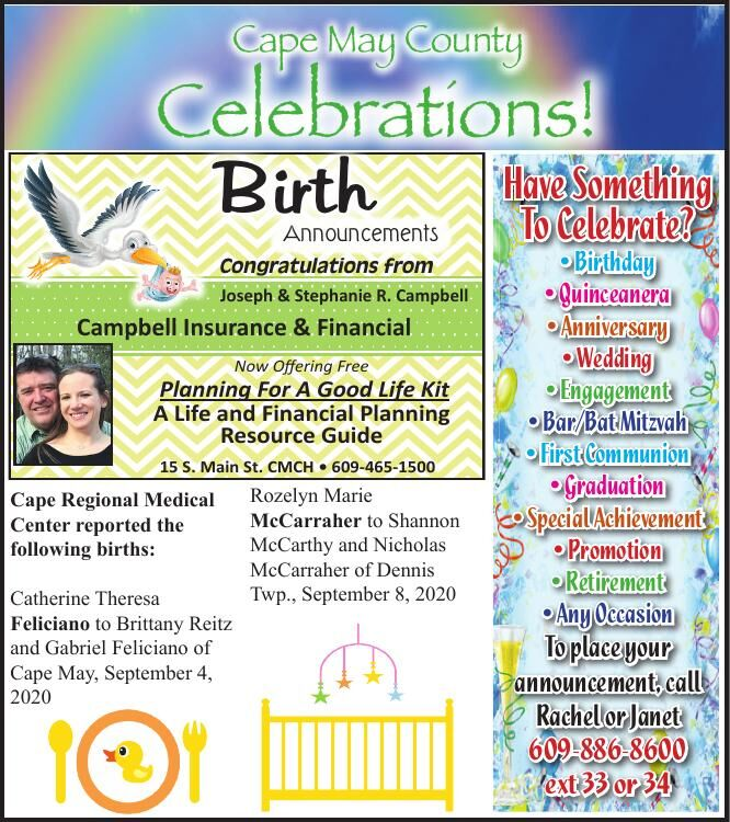 Celebrations for 09-23-2020