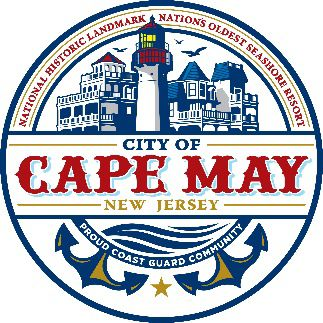 Voll Named Cape May City Manager