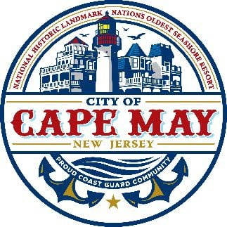 Cape May Logo - Use This One