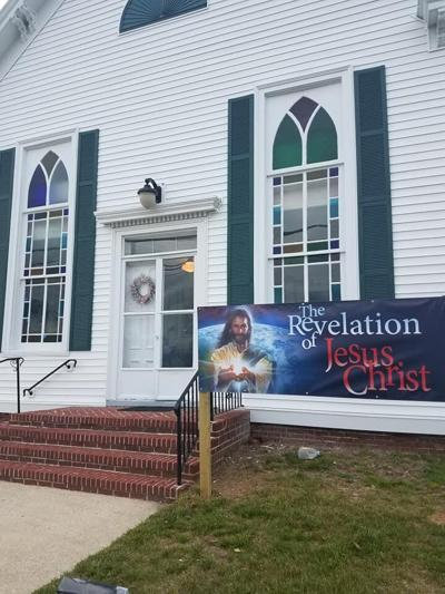 FM 1 Parkway South Seventh Day Adventist Church in Marmora. Used by permission from Pastor John Pifer .jpg