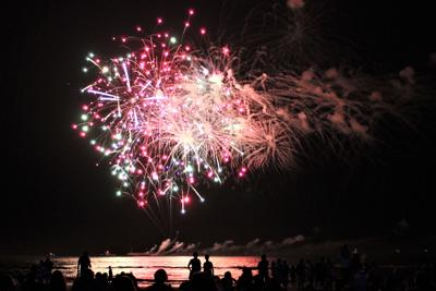 Risks Convince OC Mayor to Cancel Fireworks, Night in Venice