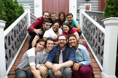 Cape May Stage's Intern Company Presents 'Savage in Limbo'
