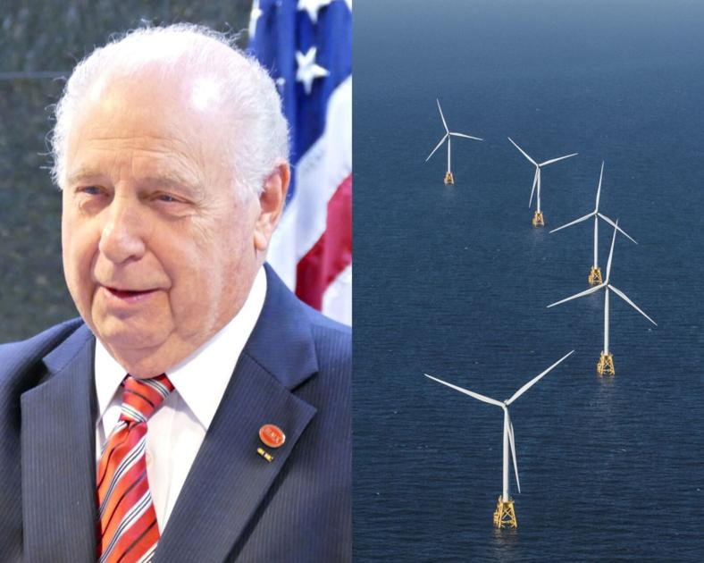 Thornton: Commercial Fishermen Must be Heard as Offshore Wind Farm Looms