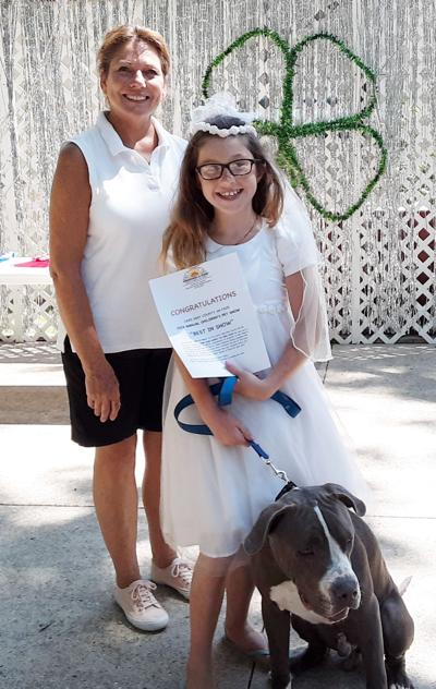County 4-H Posts Pet Show Winners