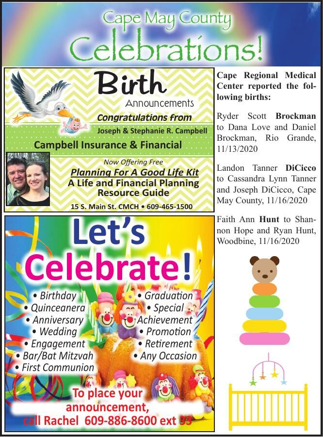 Celebrations for 12-02-2020