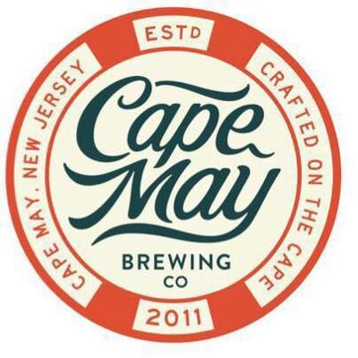 CM Brewing Co logo