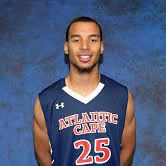 Atlantic Cape's Miles Carter Named NJCAA Player of the Week Image