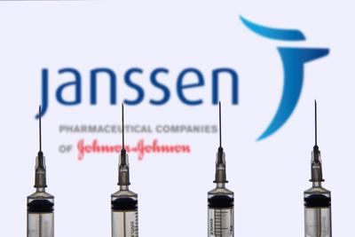 Janssen, Johnson & Johnson Vaccine - Shutterstock