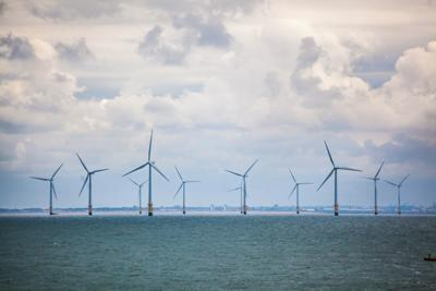 Town Hall Meeting on Ørsted's Ocean Wind Project Set for Feb. 8