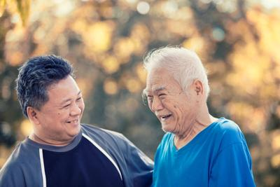 New Alzheimer's Helpline Chat System Can Provide Care and Support in 90 Languages