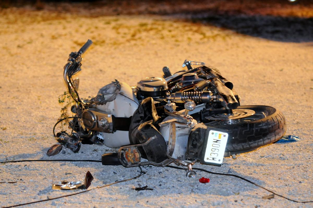 UPDATE: State Police Identify Motorcyclist in Route 50 Crash