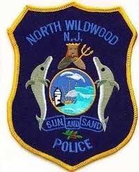 NWPD Logo