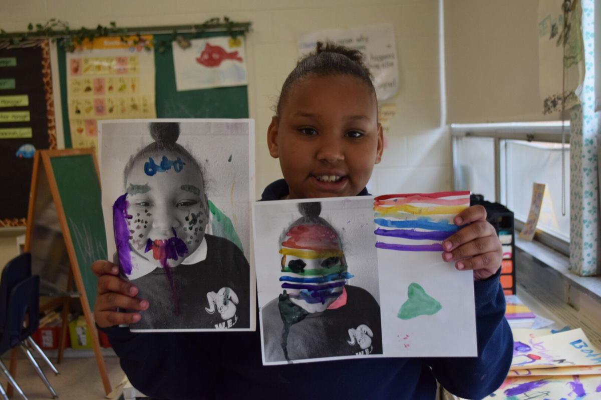 Woodbine Elementary School Celebrates Earth Day Schools