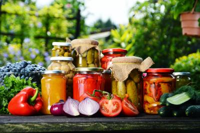 Free 'Save the Flavor of Summer' Session Will Demonstrate Canning