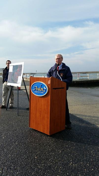 Wetlands Renewal Uses Bay Material In Multi-Agency Test