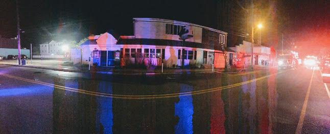 Wildwood Fire Department Responds to Blaze at Former Restaurant