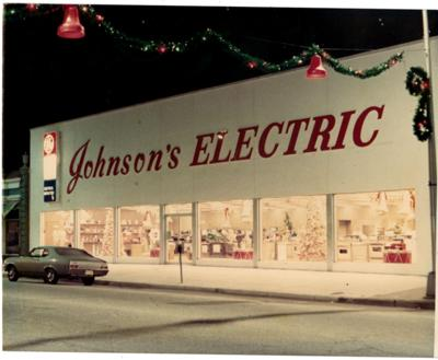 Johnson S Celebrates 70th Anniversary With Family Recipe Contest