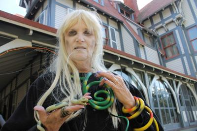 Cape May Halloween.Victorian Cape May To Host Halloween Happenings Arts