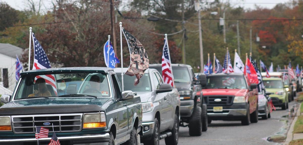 Trump car parade MT (9).JPG
