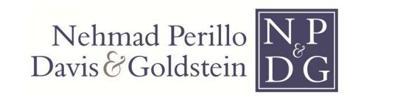 Nehmad Perillo Davis & Goldstein Logo