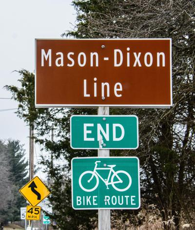 Is Cape May Below the Mason-Dixon Line?