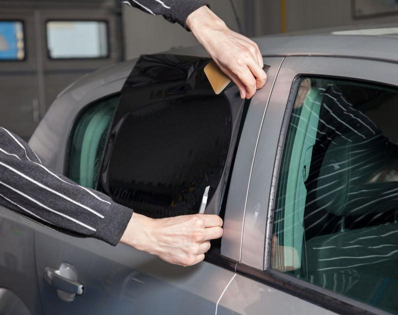 Vehicle Window Tinting S Illegal But, Is Mirror Tint Illegal In Florida