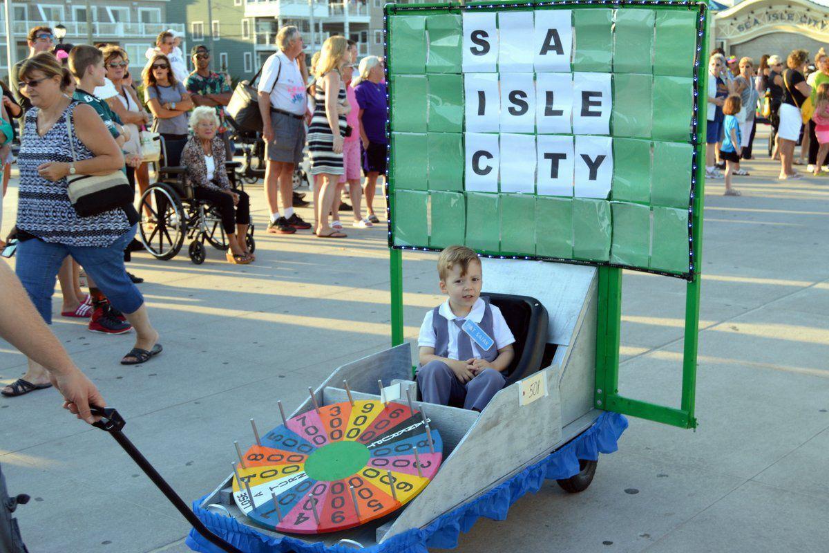 Sea Isle City Events July