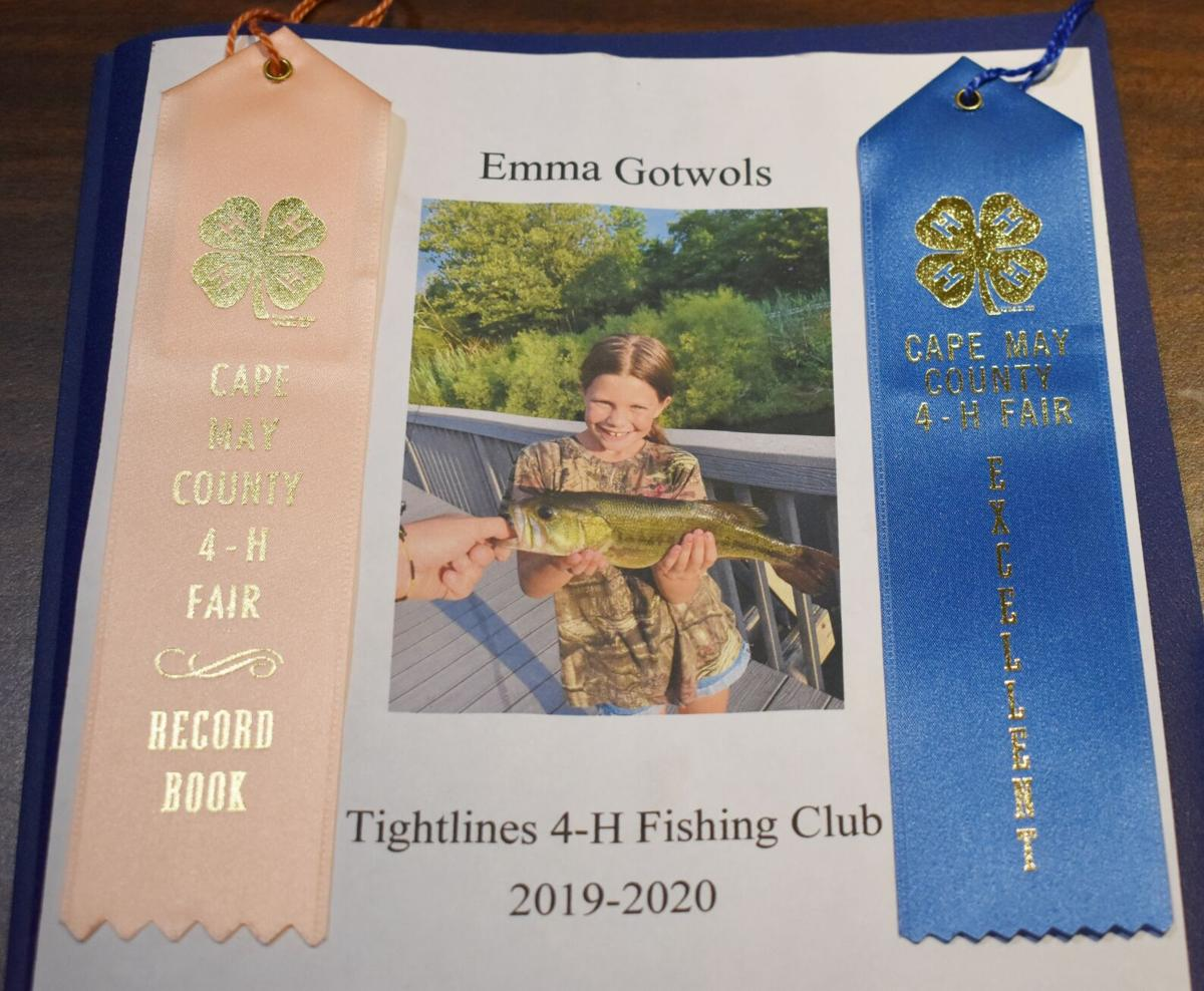 6 - Emma Gotwols Record Booklet Supplement (1).JPG